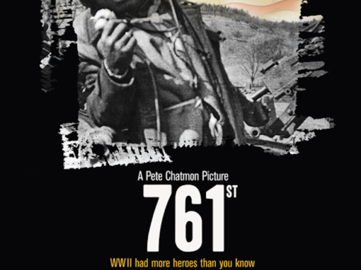 761st [FEATURE FILM]