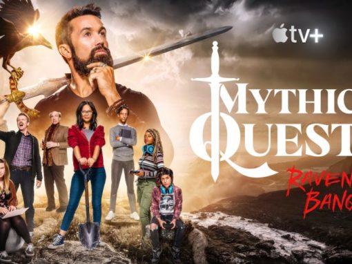 Mythic Quest: Raven's Banquet [Apple TV+]