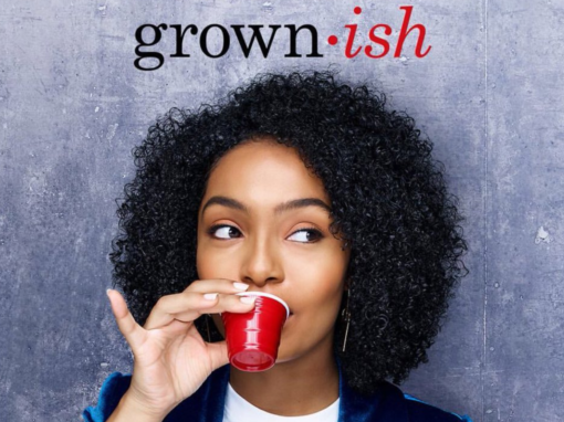 Grown-ish [FREEFORM]