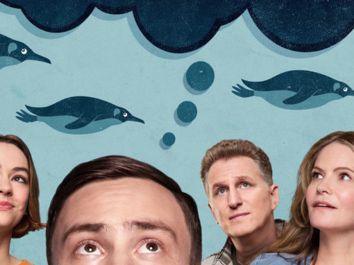 Atypical [NETFLIX]