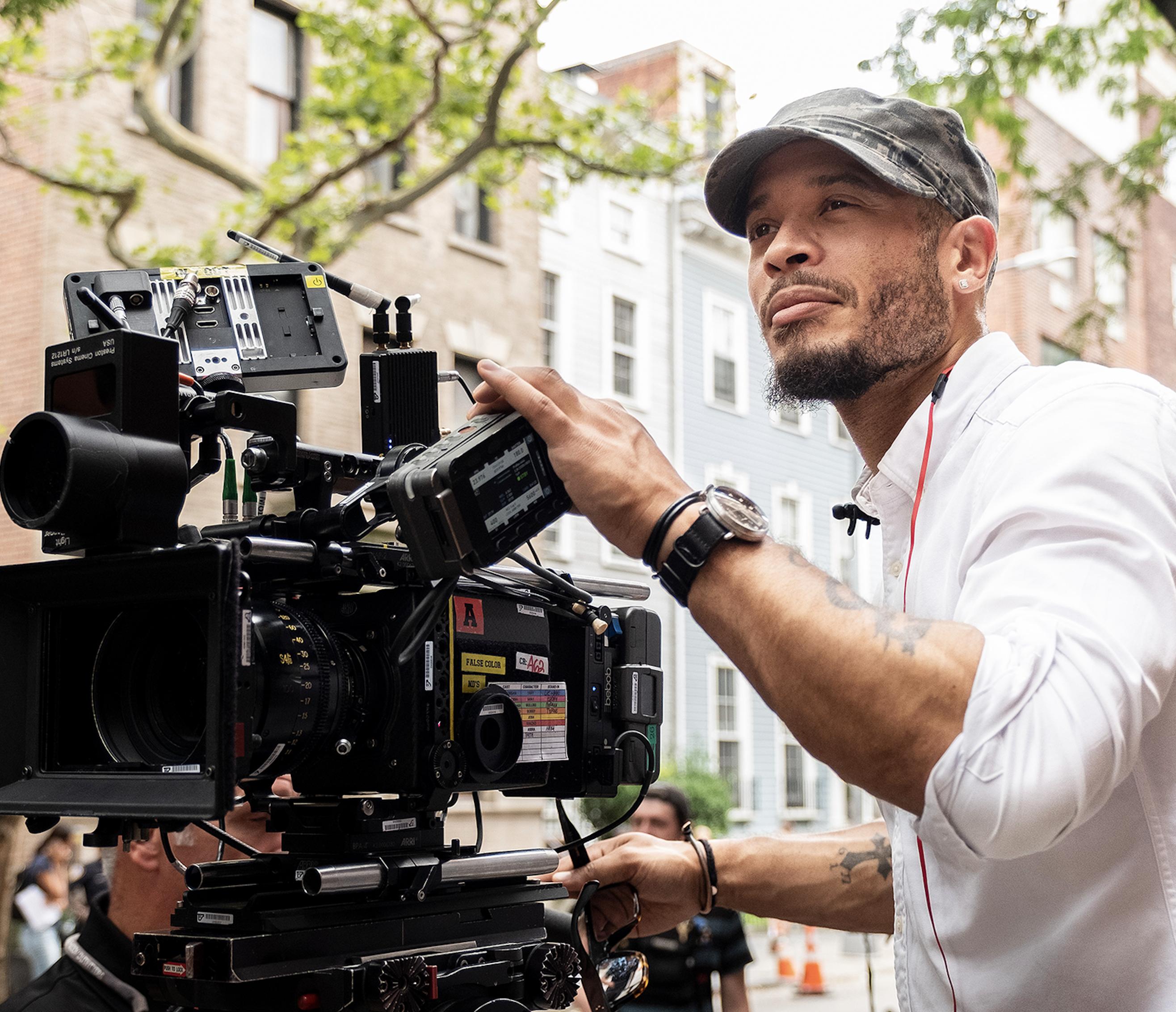 Director's Reel [Spring 2019]