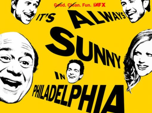It's Always Sunny In Philadelphia [FXX]