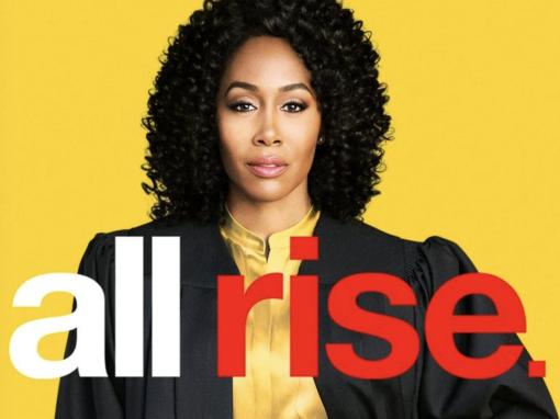 All Rise [CBS]